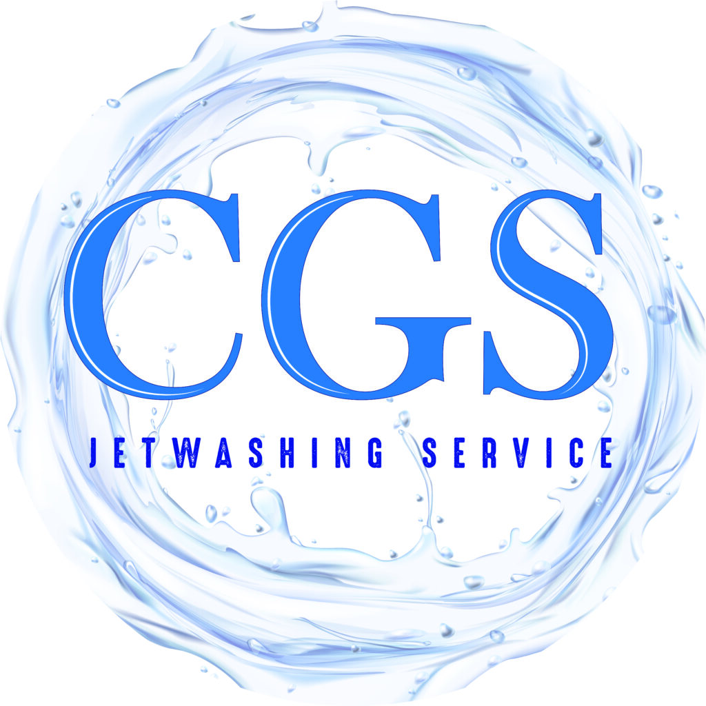 Professional Jetwashing